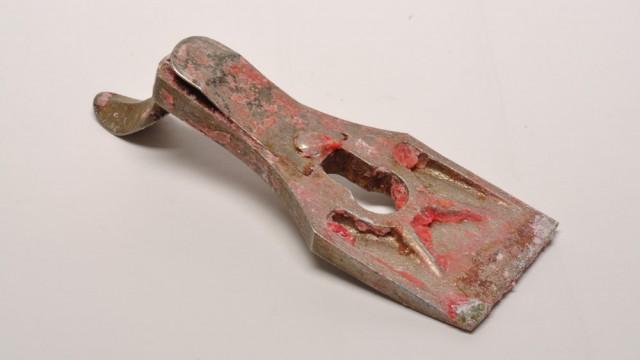 35.metal scraper