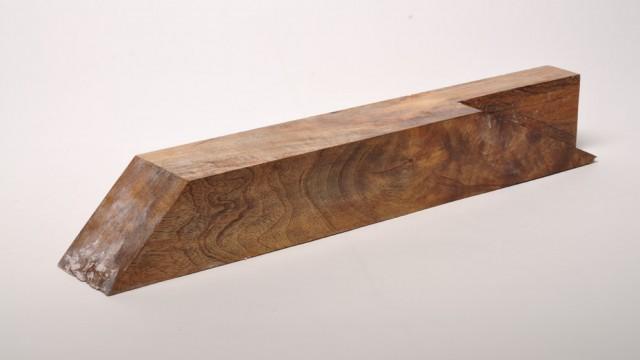 38.wooden block